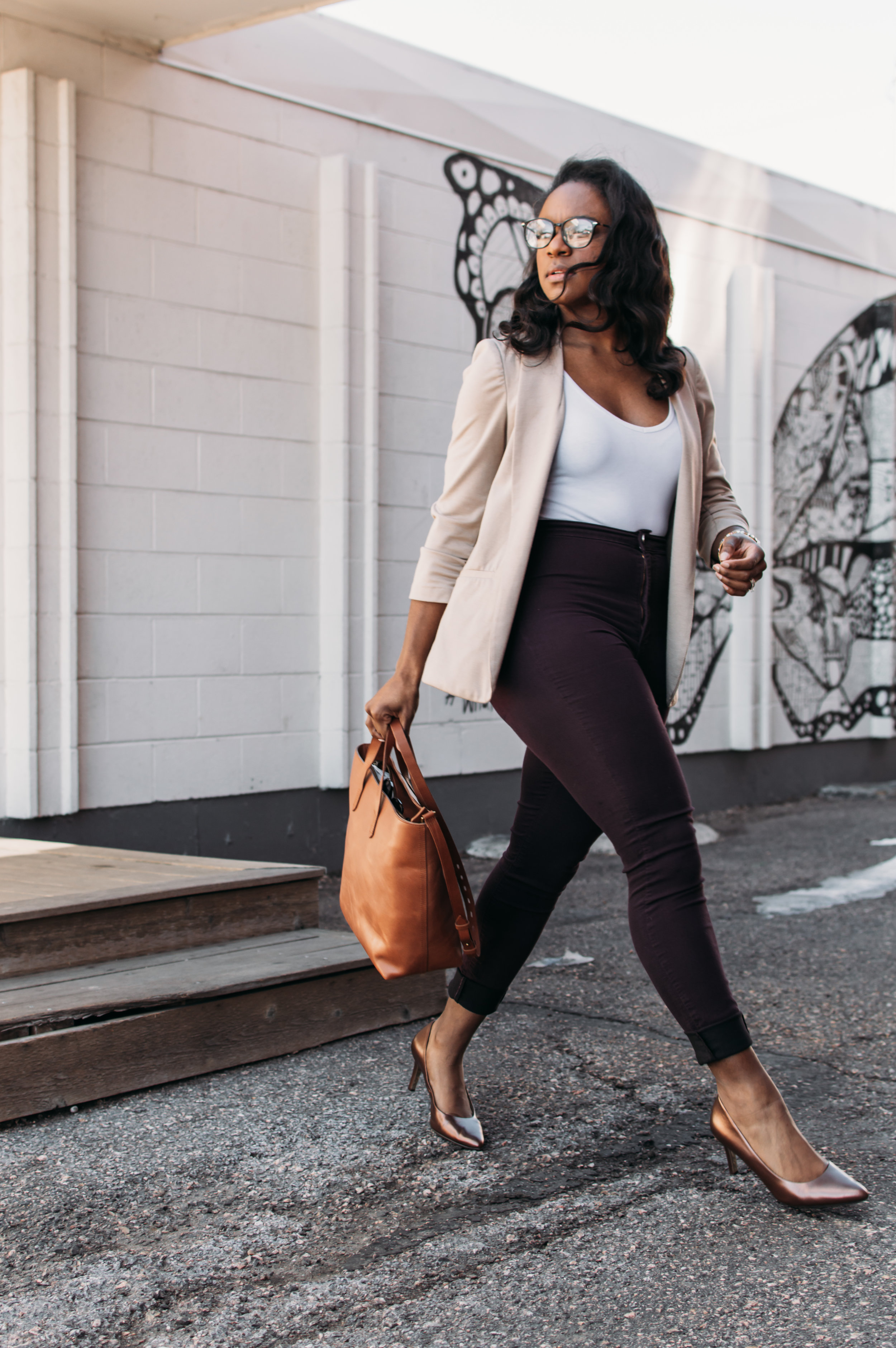 Business Casual -Madewell