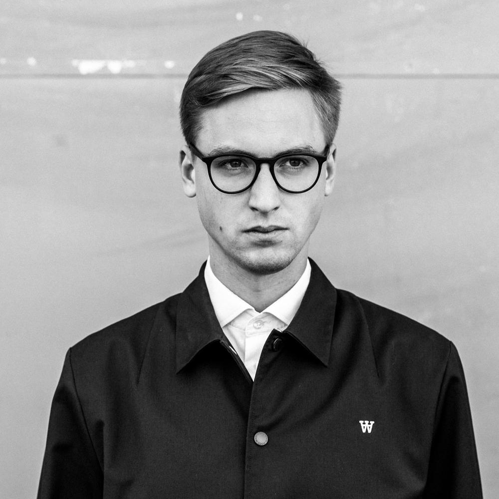 18 / Sander Mölder