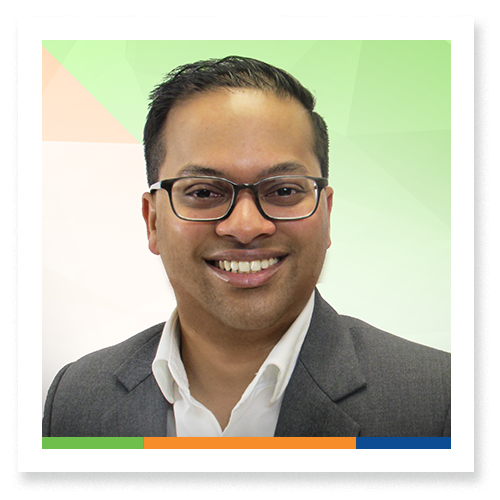Jonathan Pinto, MBA  Vice President of Operations - Benveo