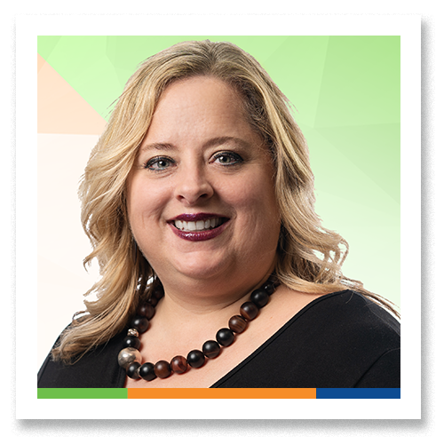 Marcie Wilson - Executive Assistant