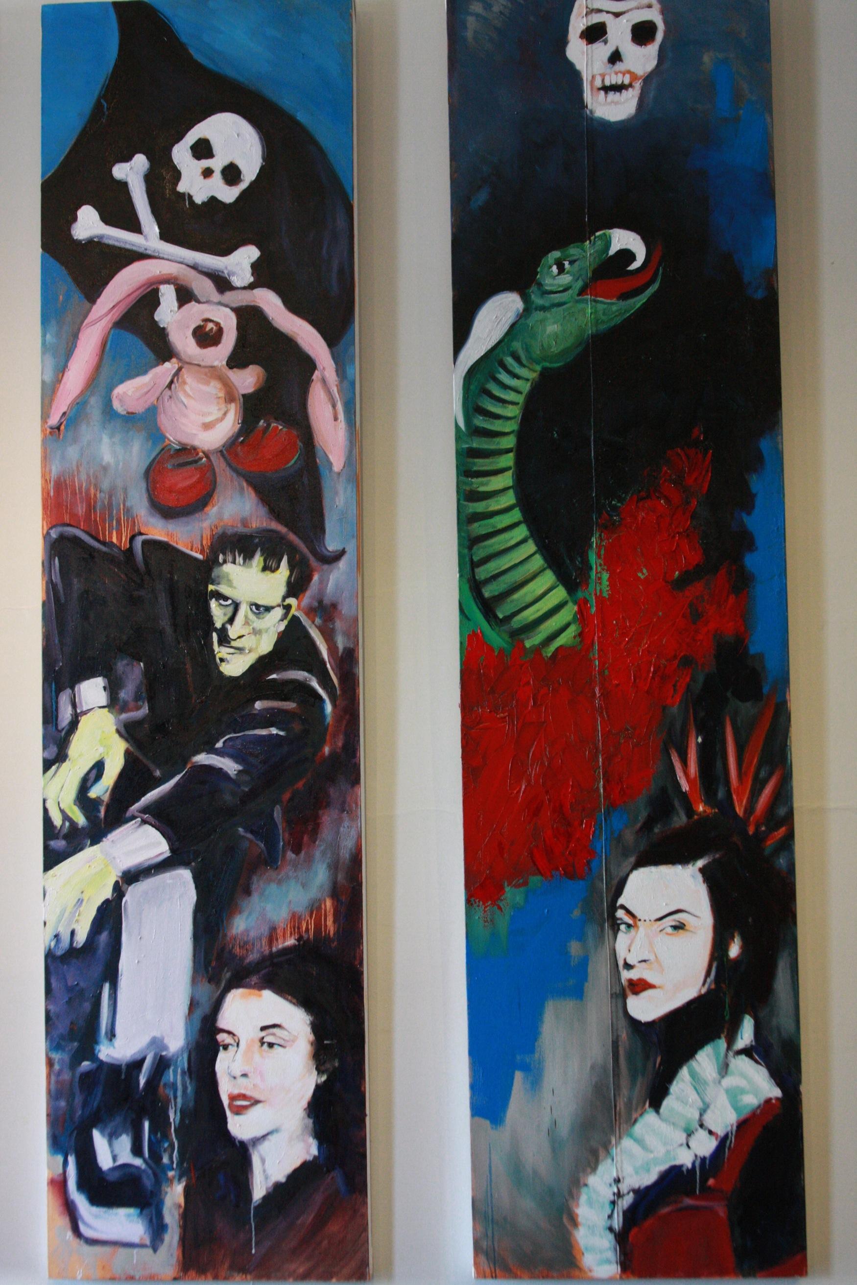 FrankandFriends oil on canvas 2 x8ft 2011JPG.JPG