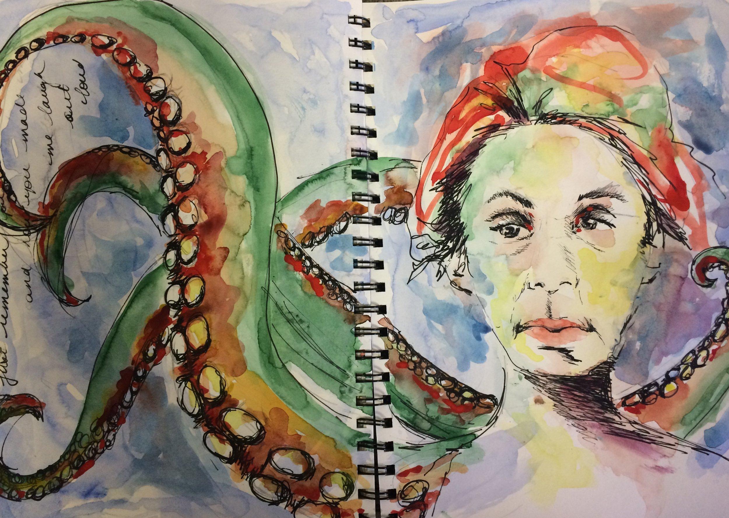Self Portrait sketch watercolor3.JPG