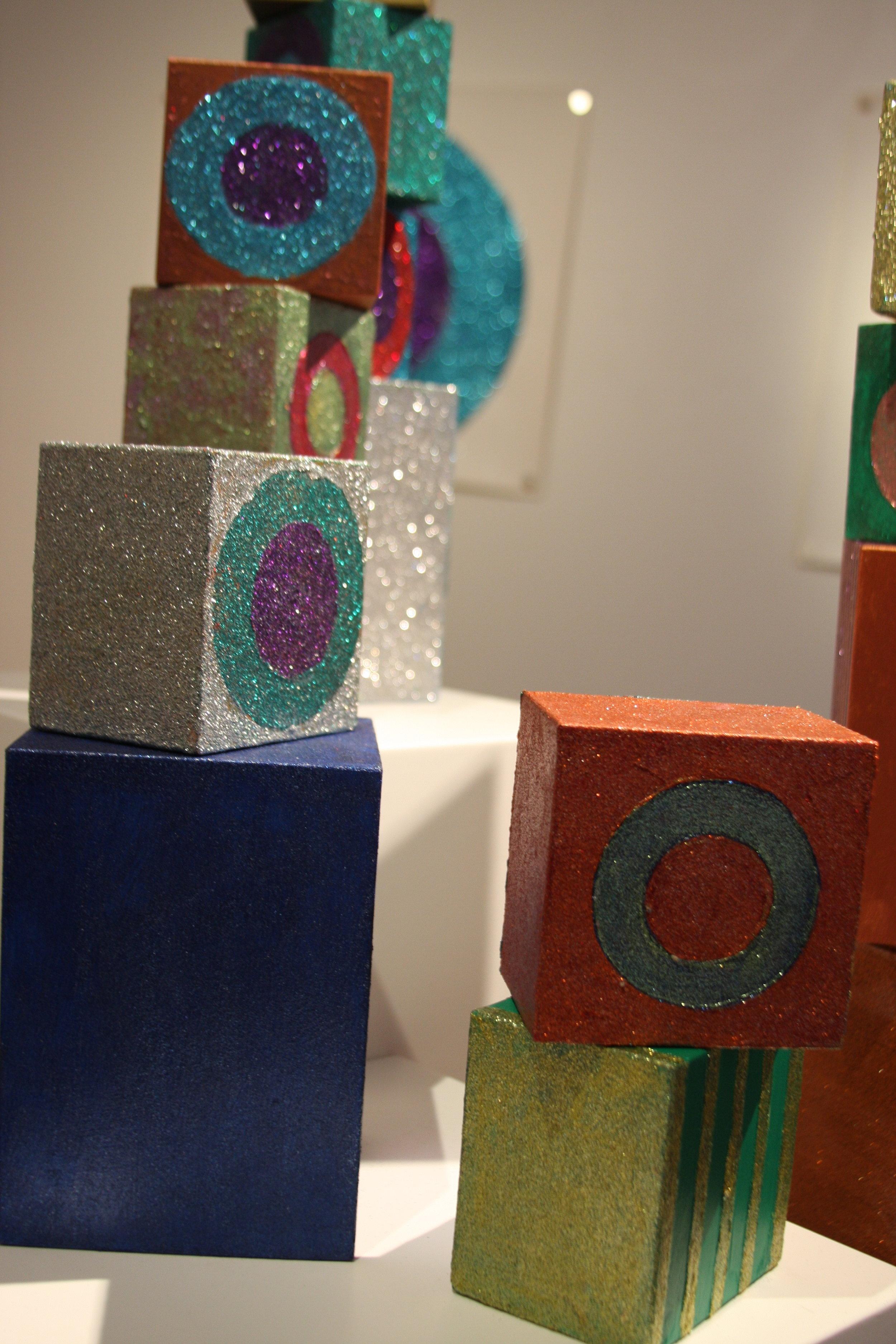 Sparkle Paintings RD Exhibit4.JPG