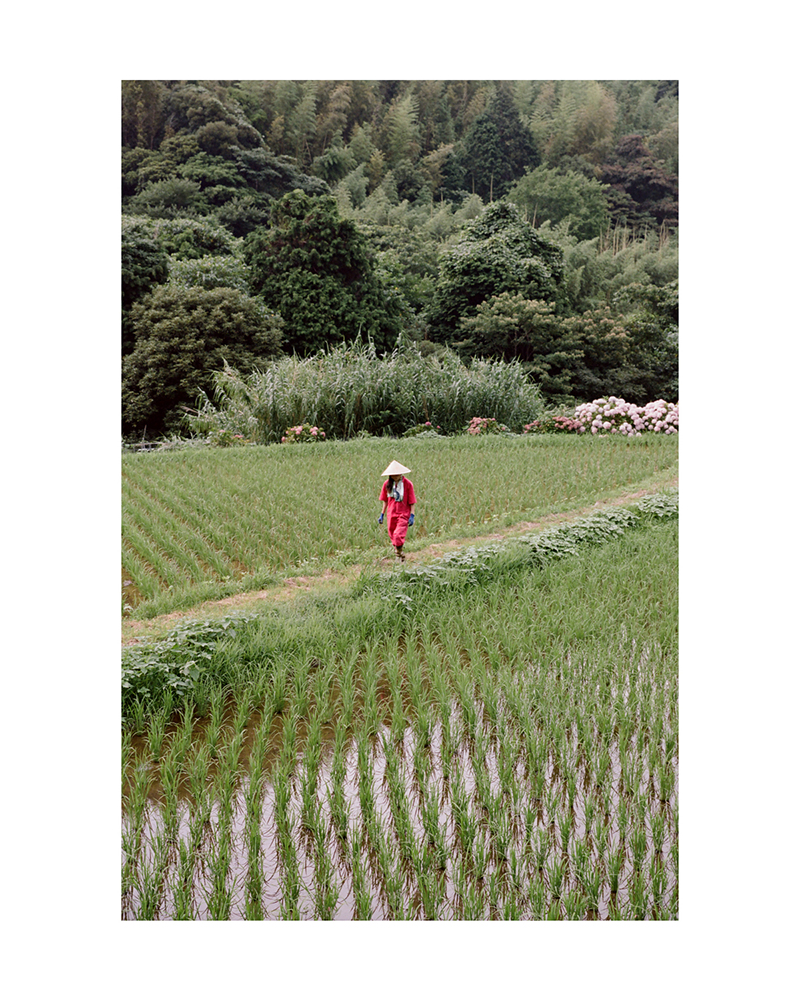 Ourland   MAKERS IN KYUSHU, JAPAN