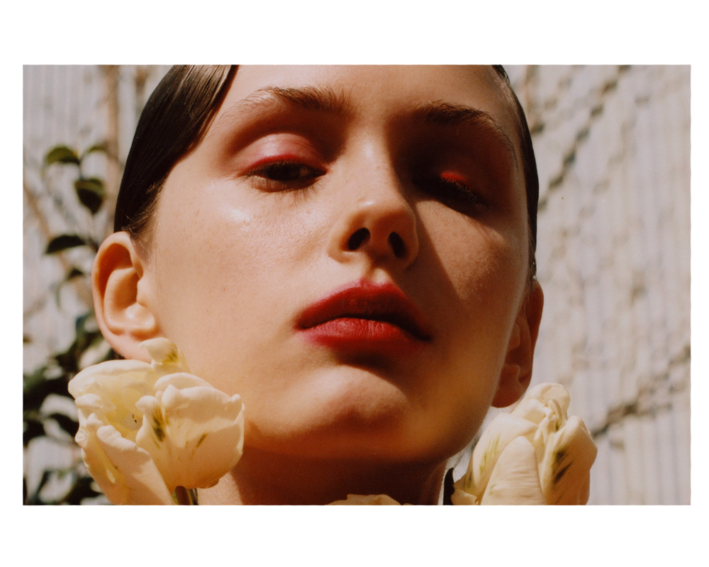 Shiseido   S/PARK LAUNCH CAMPAIGN