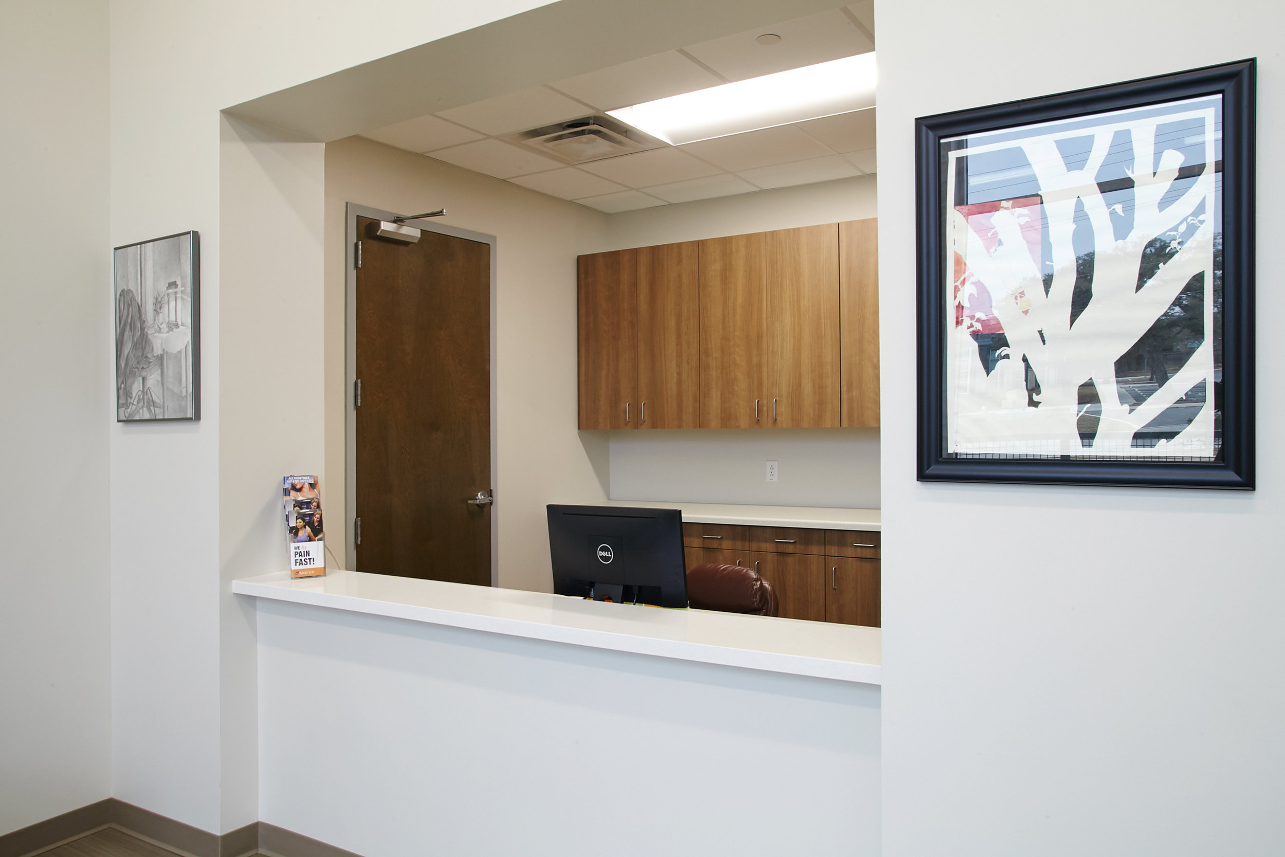 Hill Country Urgent Care