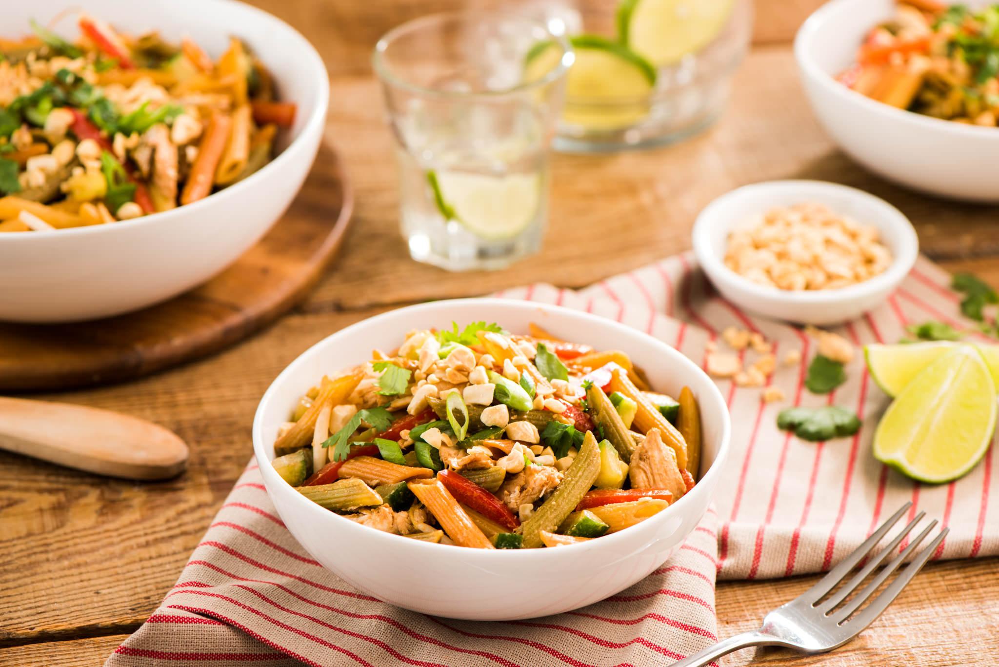 Thai Pasta Salad with Peanut Lime Dressing-026.jpg