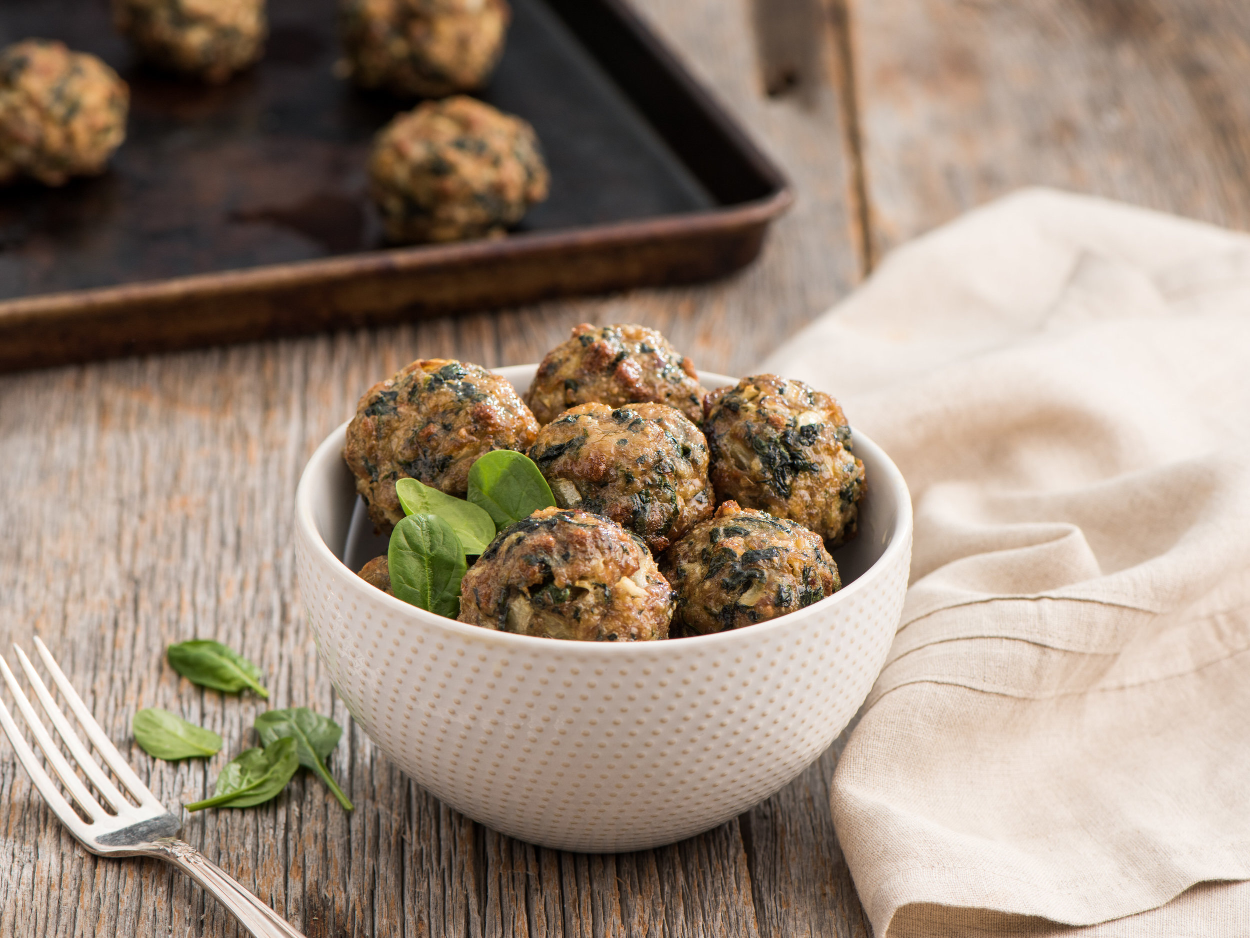 Simple Chicken and Spinach Meatballs-019.jpg