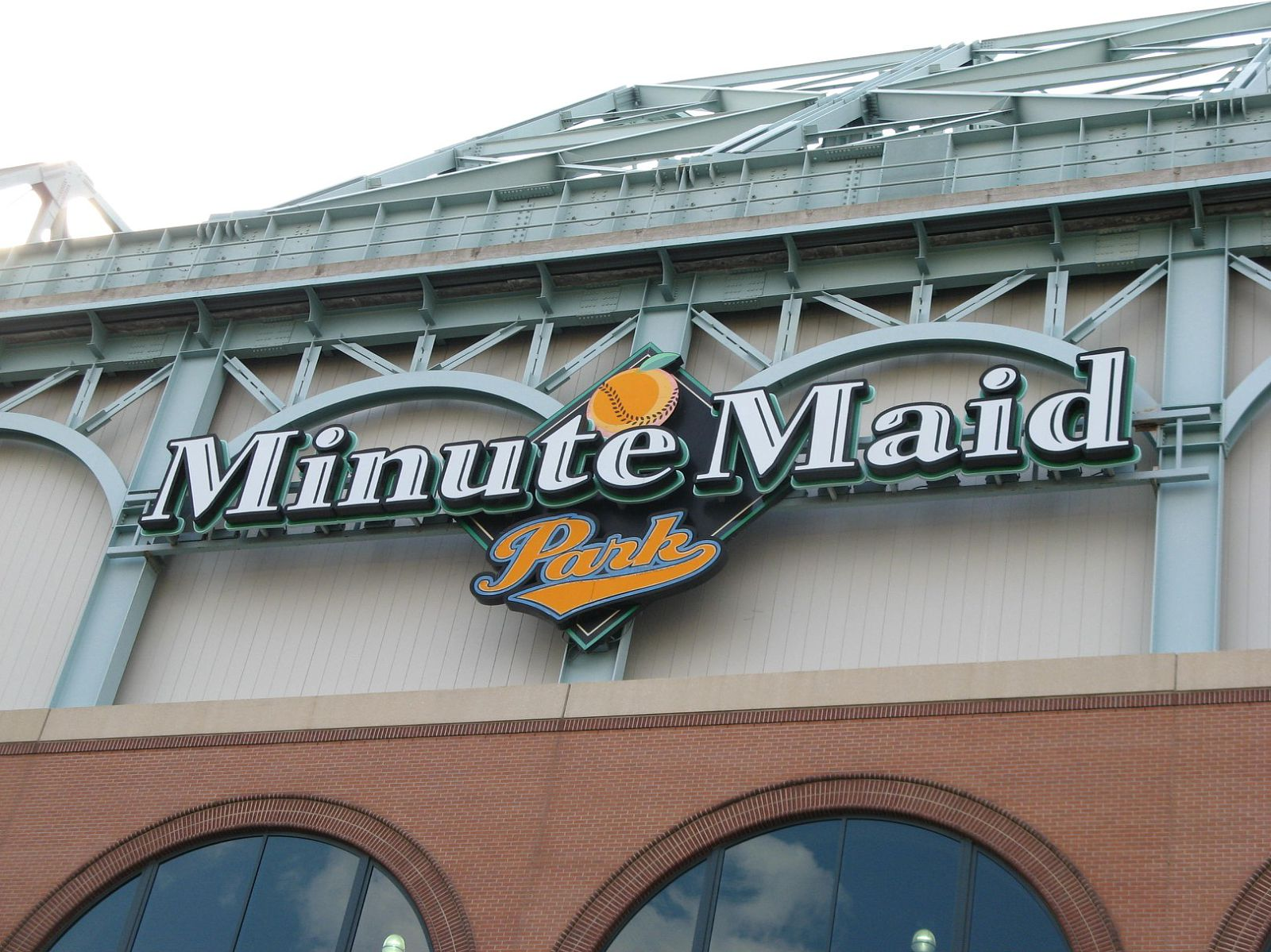 MINUTE MAID PARK   forensic chilled water  piping evaluation