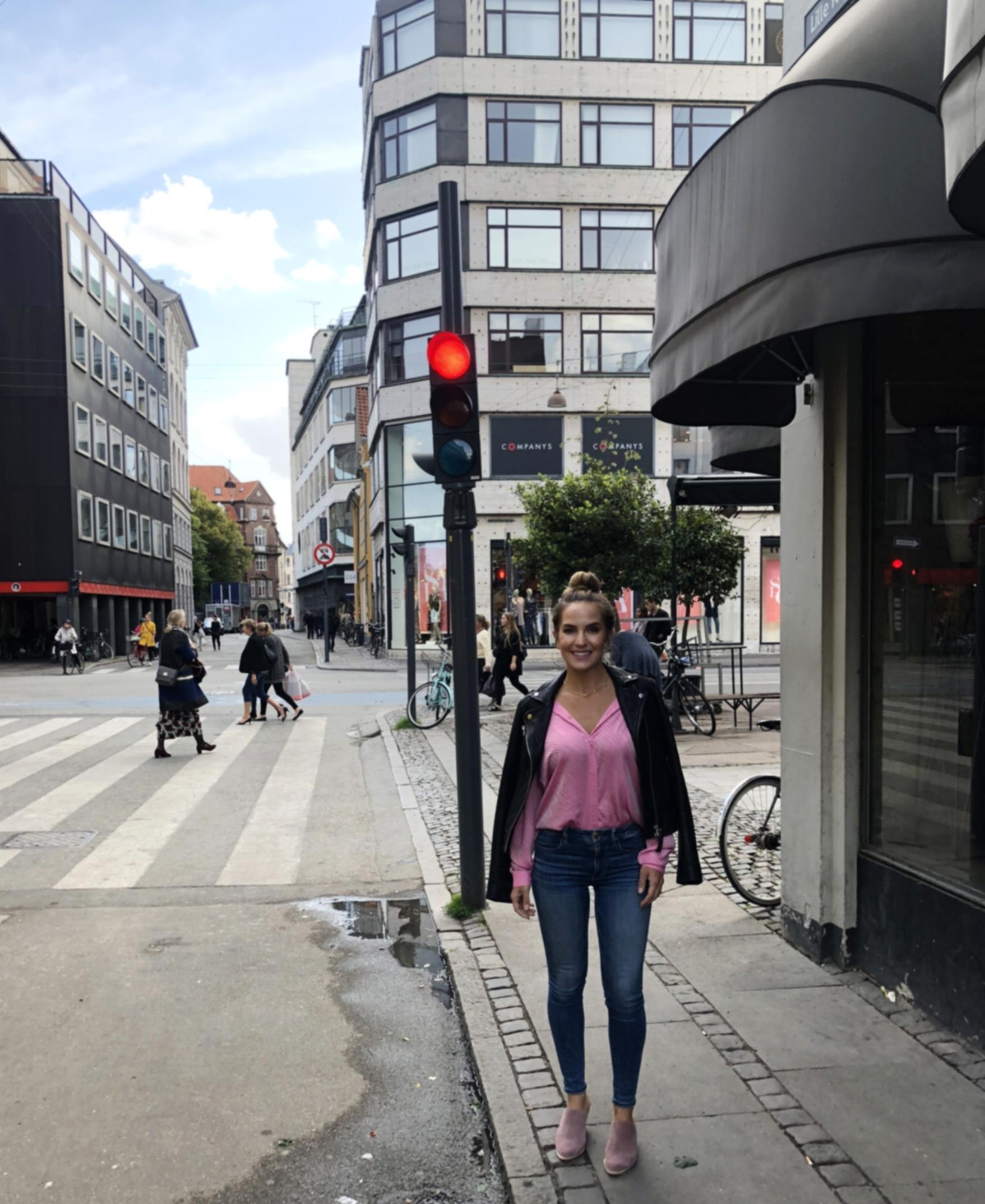 Copenhagen Date Night