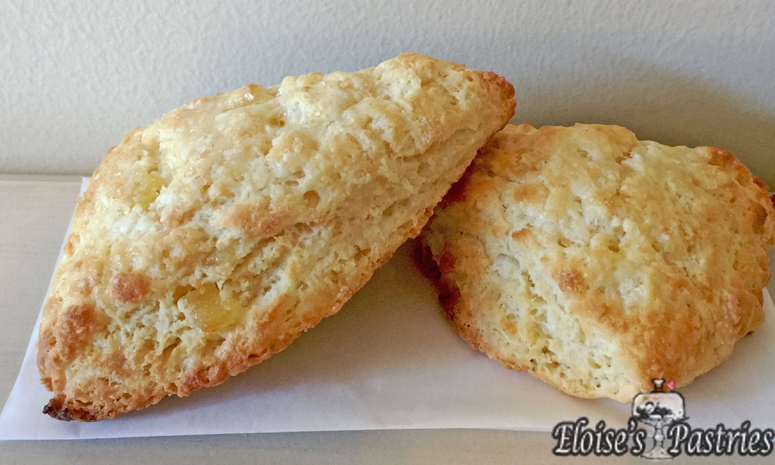 Gluten-Free Breads & Scones - All are so tasty, no-one can tell they're gluten-free!