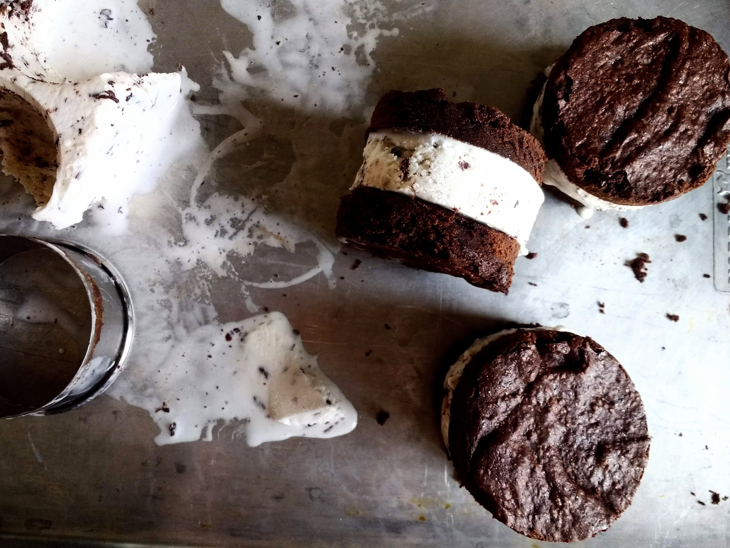 Beneath the Crust: All About Brownies