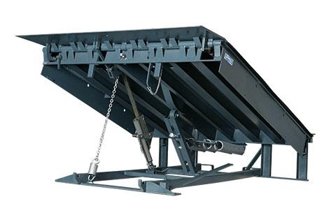 Pit Leveler Hydraulic Mechanical