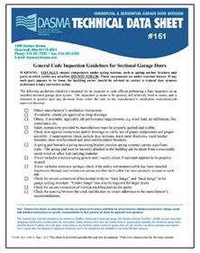 Fire Door Technical Data Sheet. Download  Here