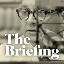 The Briefing by Al Mohler