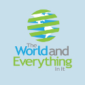 The World & Everything In It