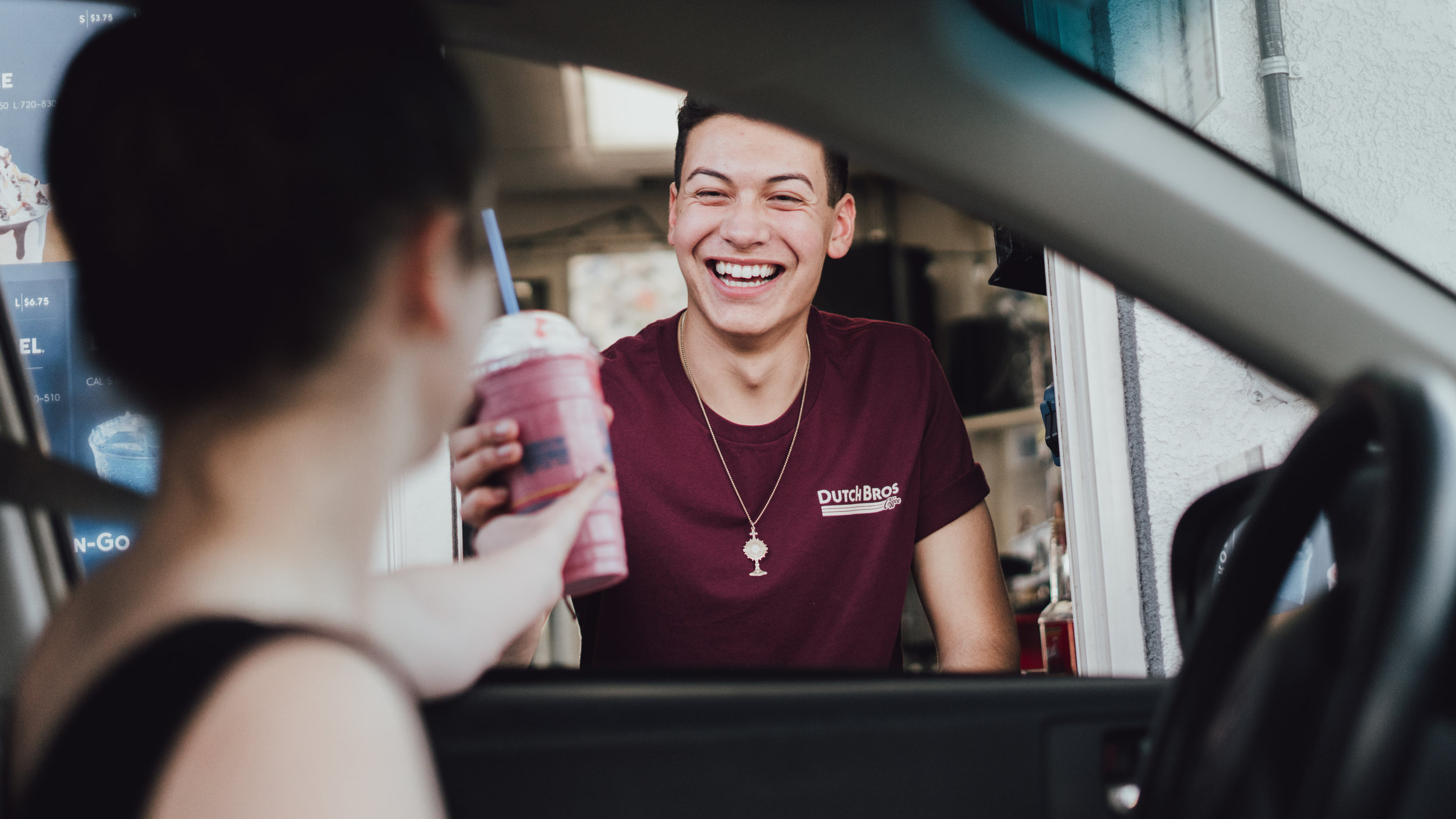 Dutch Bros - Stand Experience - SS18
