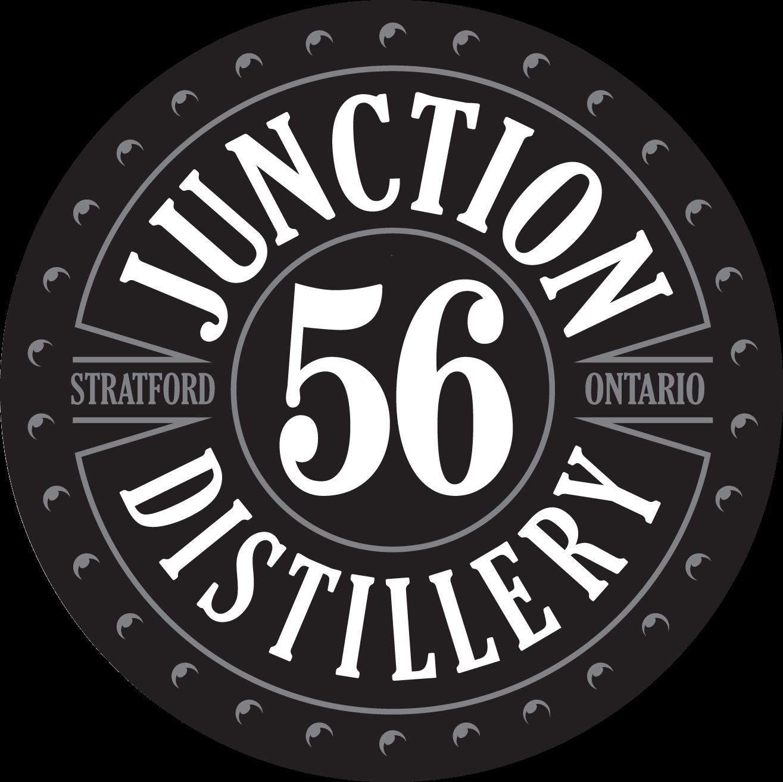 Junction 56 Distillery, Stratford