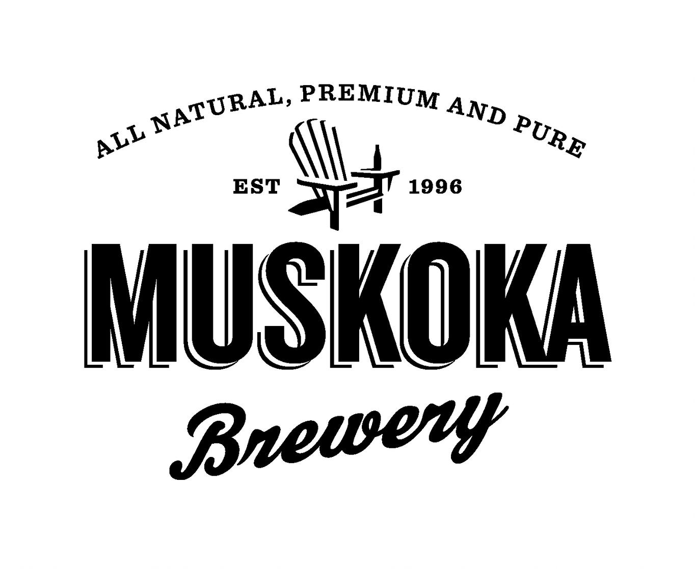 Muskoka Brewery Black Logo (1).png