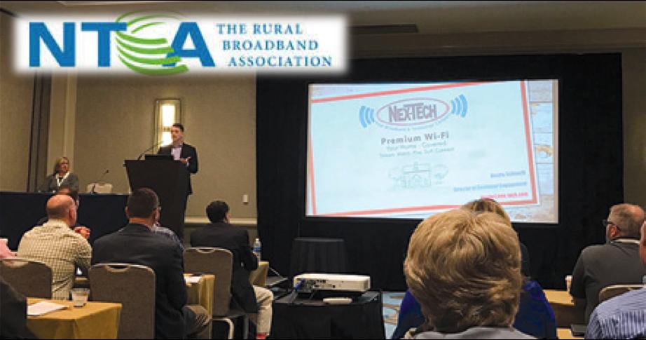 NTCA -  The Rural Broadband Association  Annual Meeting