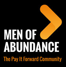 Guest on March 5th Men of Abundance Podcast