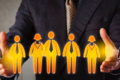 Leader's Role in Building Great Leadership Teams - Learn how to...1. Establish Sound Structure2. Foster Team Relationships2. Model Expected Behaviors