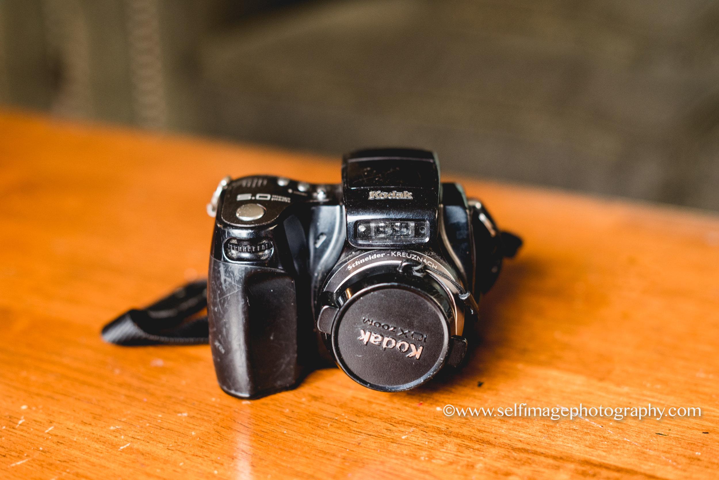 Kodak Easy Share Z9570