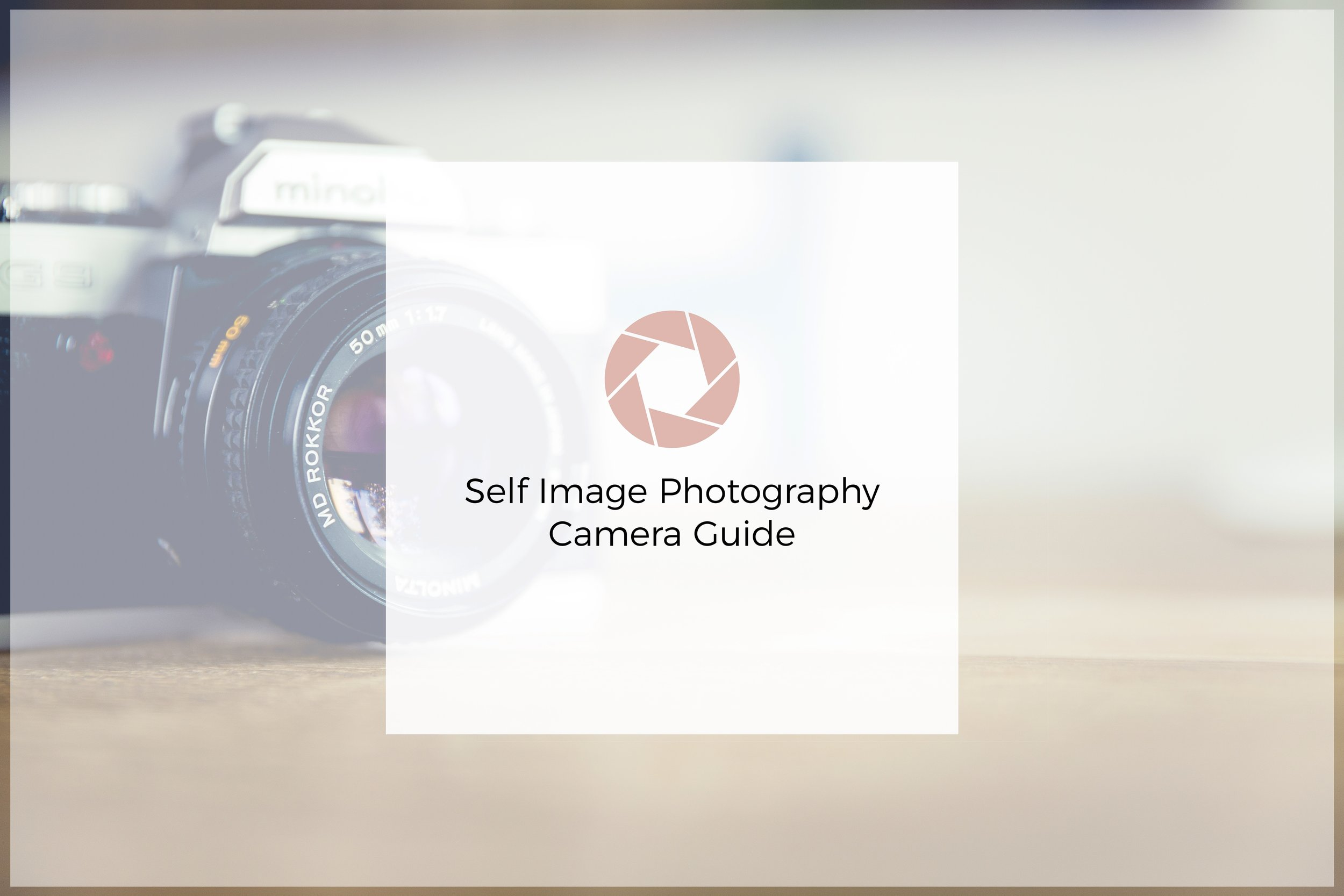 Free Camera Guide PDF For moms and dads in Manhattan beach