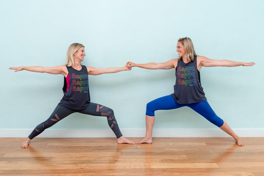 Happy Baby LA El Segundo Yoga Studio for Families