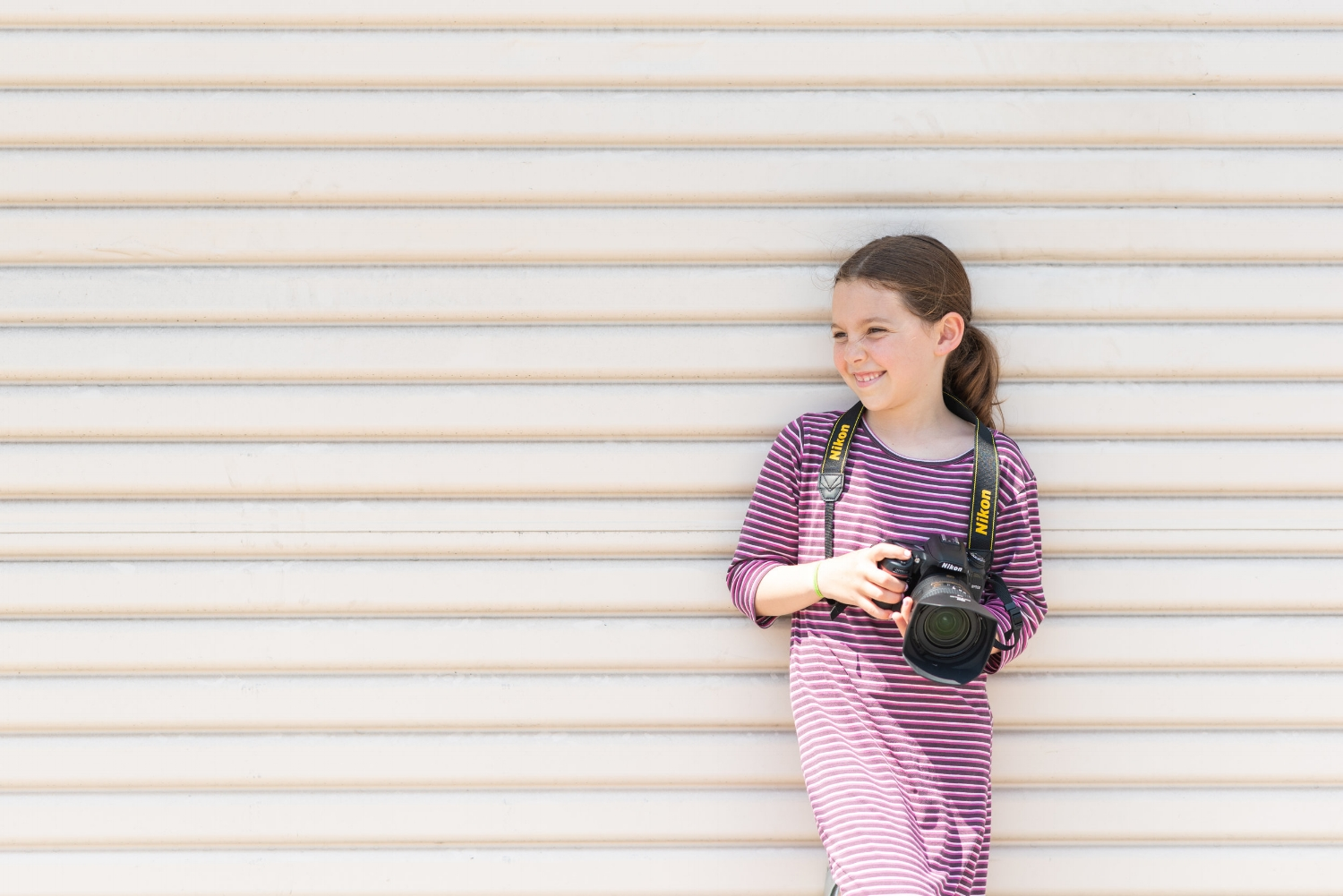 photography summer camp for kids