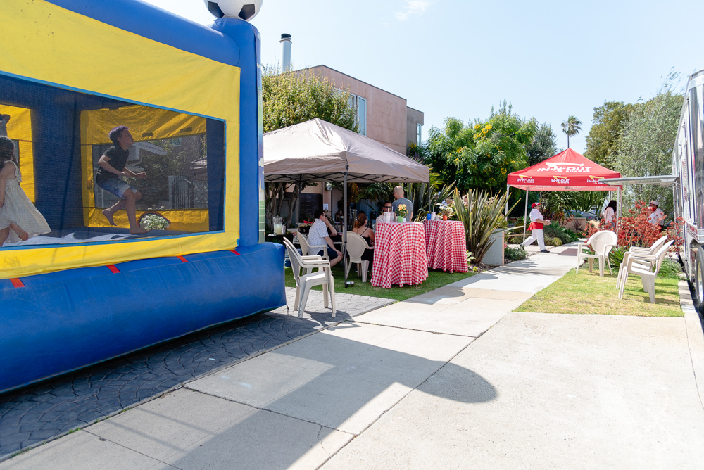 event photos for birthday parties in Los Angeles