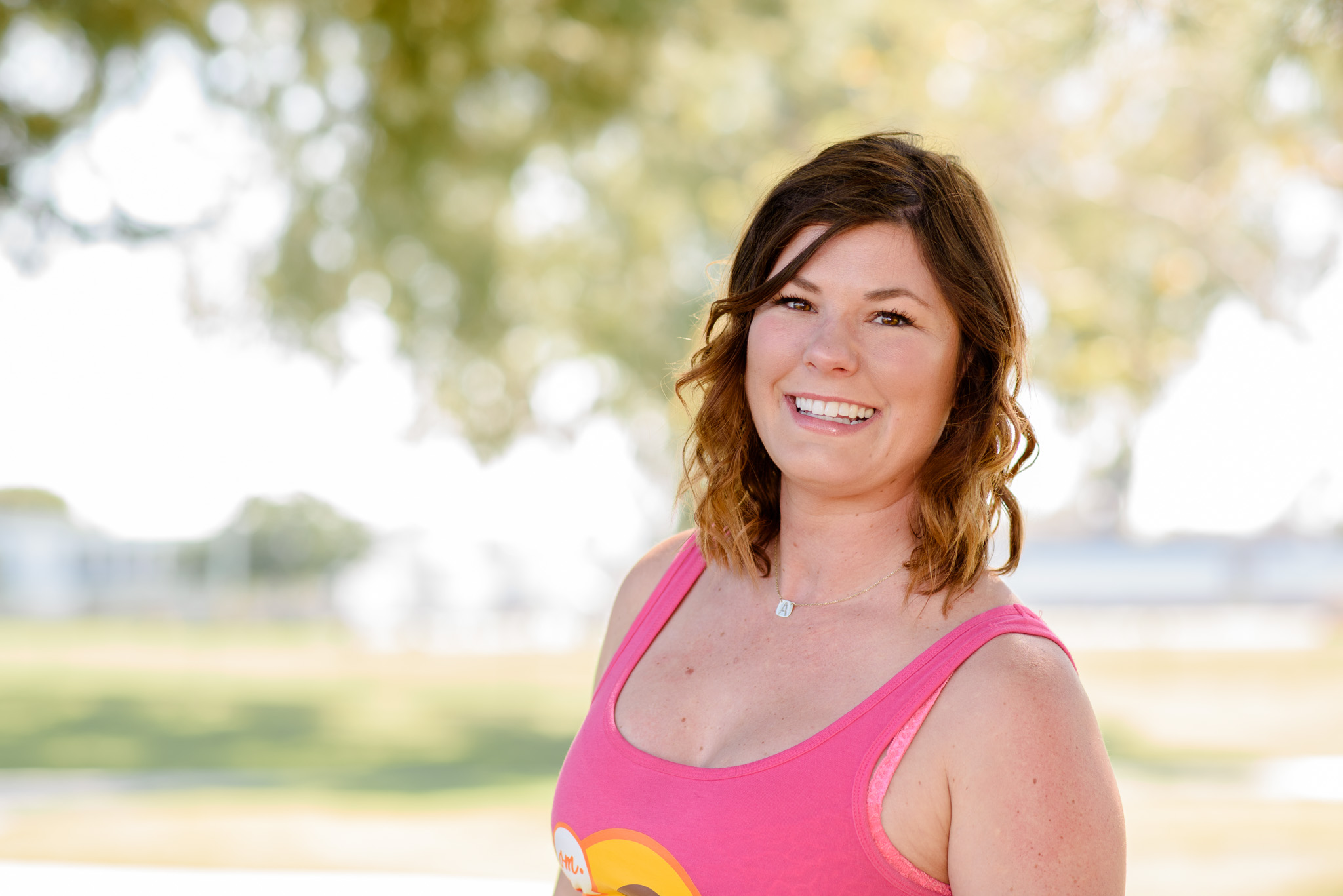 zooga yoga South Bay owner, Jenn Whitaker