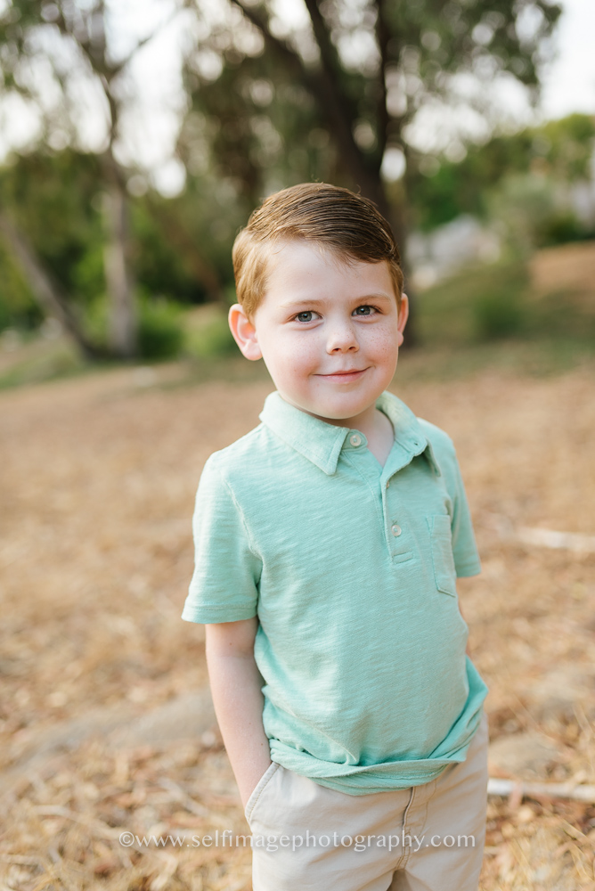 Redondo Beach family and child photos