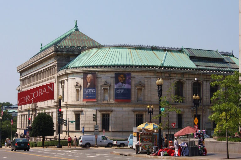 https://hyperallergic.com/305388/corcoran-art-school-lays-off-over-half-its-faculty-sowing-discontent-and-distrust/