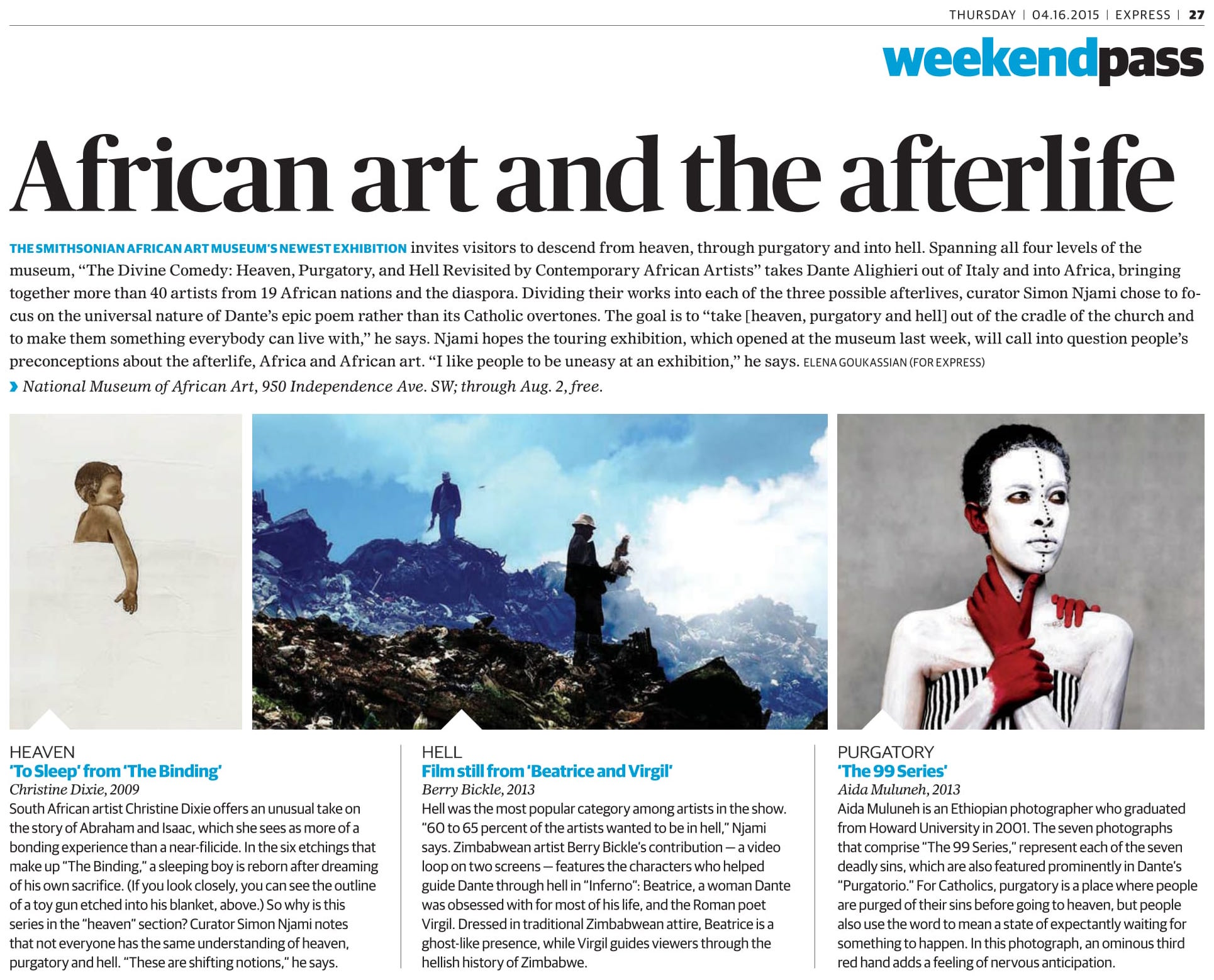 https://www.washingtonpost.com/express/wp/2015/04/16/the-divine-comedy-heaven-purgatory-and-hell-revisited-by-contemporary-african-artists-takes-dante-out-of-italy-and-into-africa