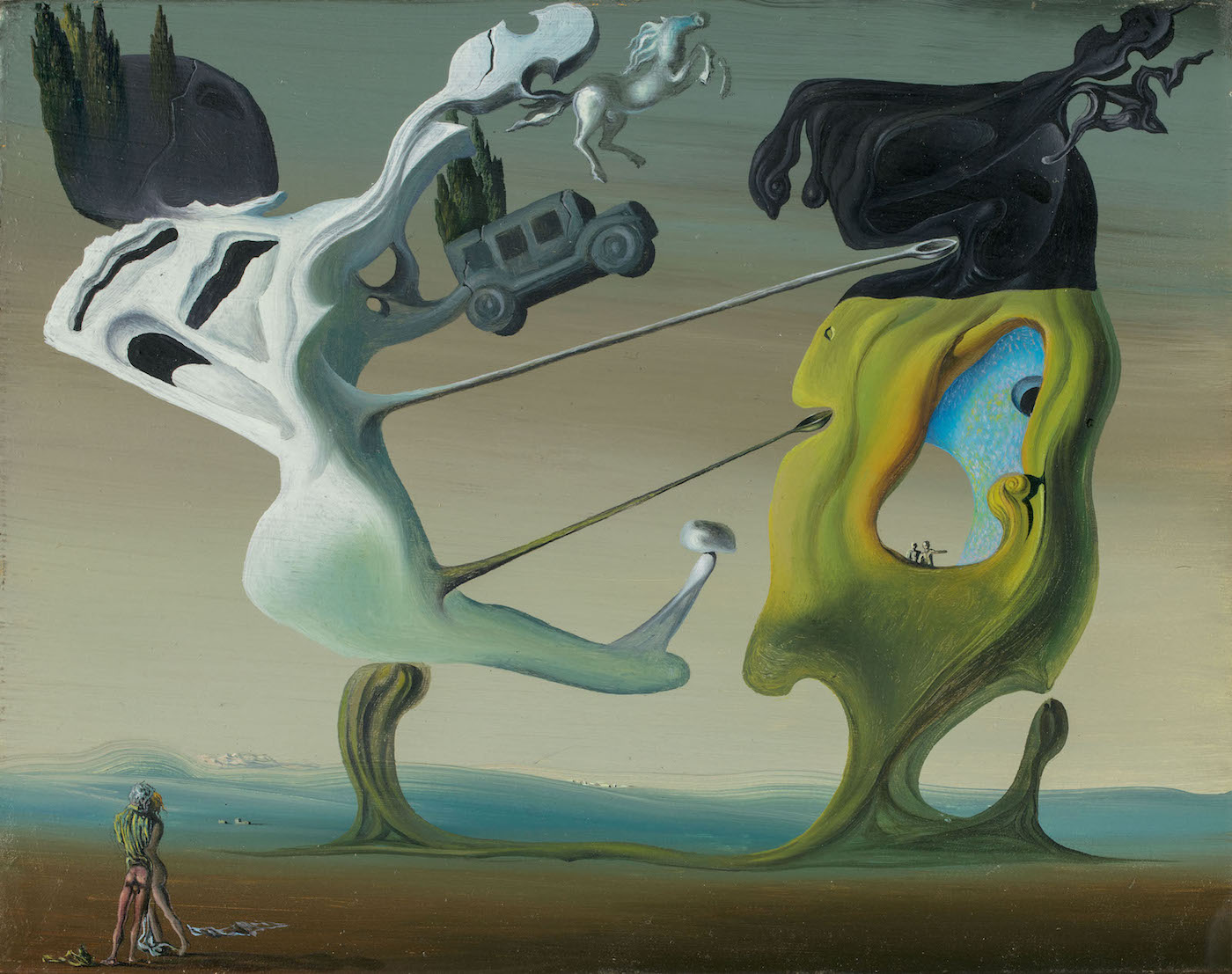https://hyperallergic.com/426606/salvador-dali-paintings-london-auction/