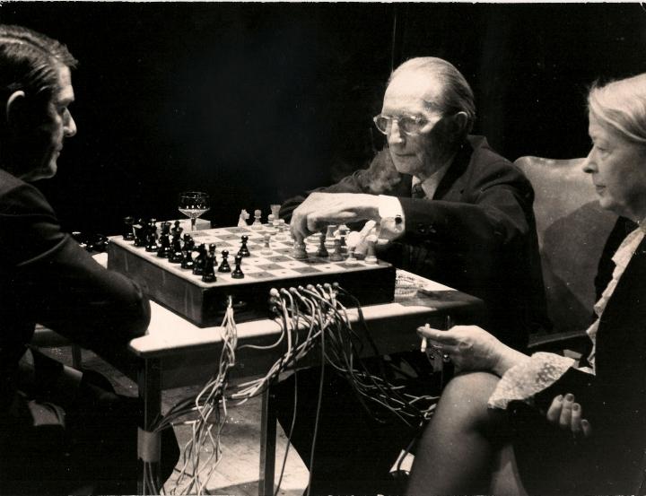 https://hyperallergic.com/424124/marcel-duchamp-john-cage-reunion-chess-toronto/
