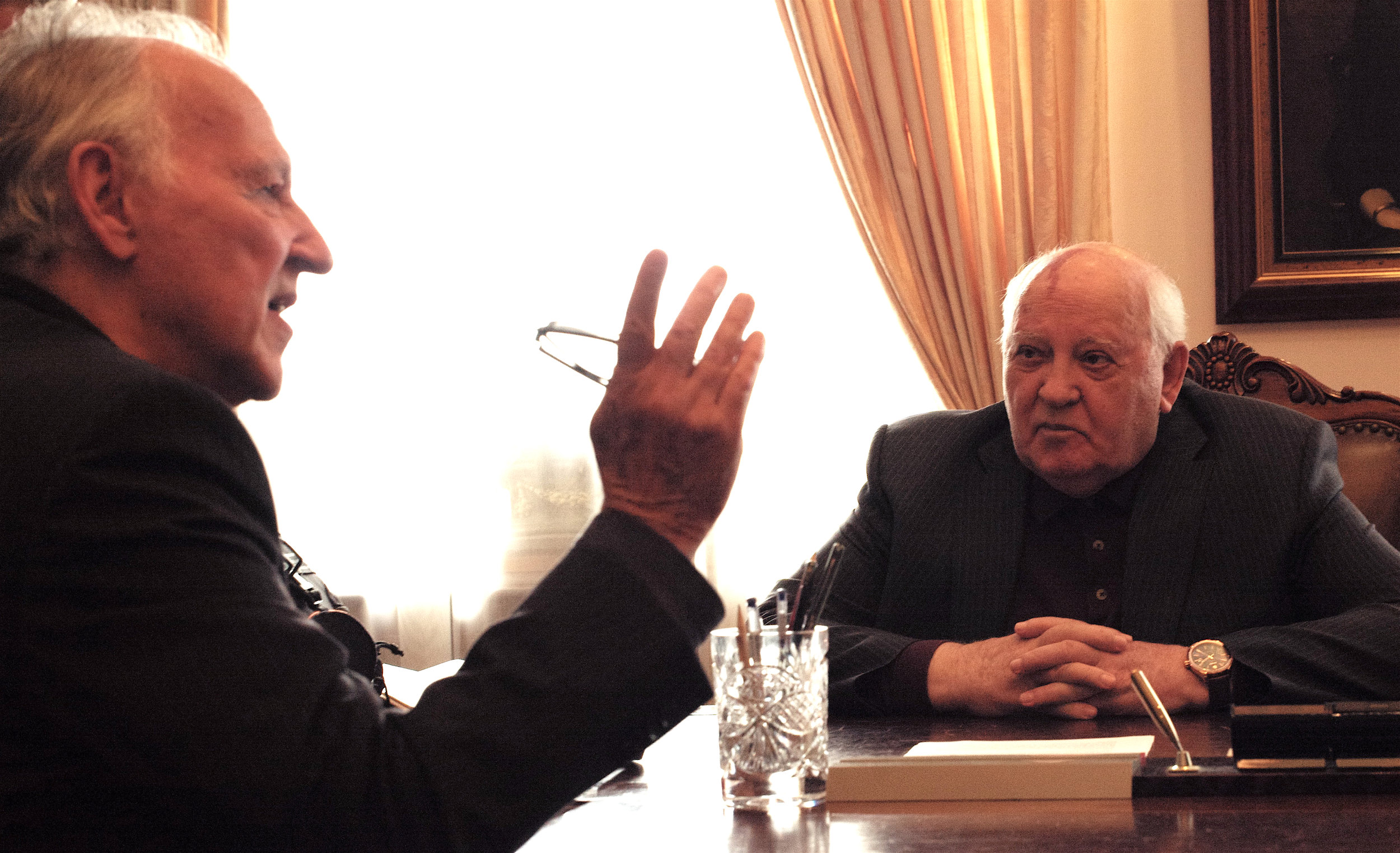 https://www.thenation.com/article/werner-herzog-mikhail-gorbachev-documentary-review/