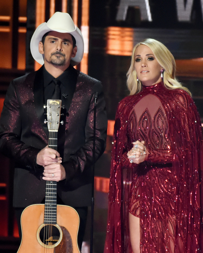 Carrie Underwood •Avenues Ring