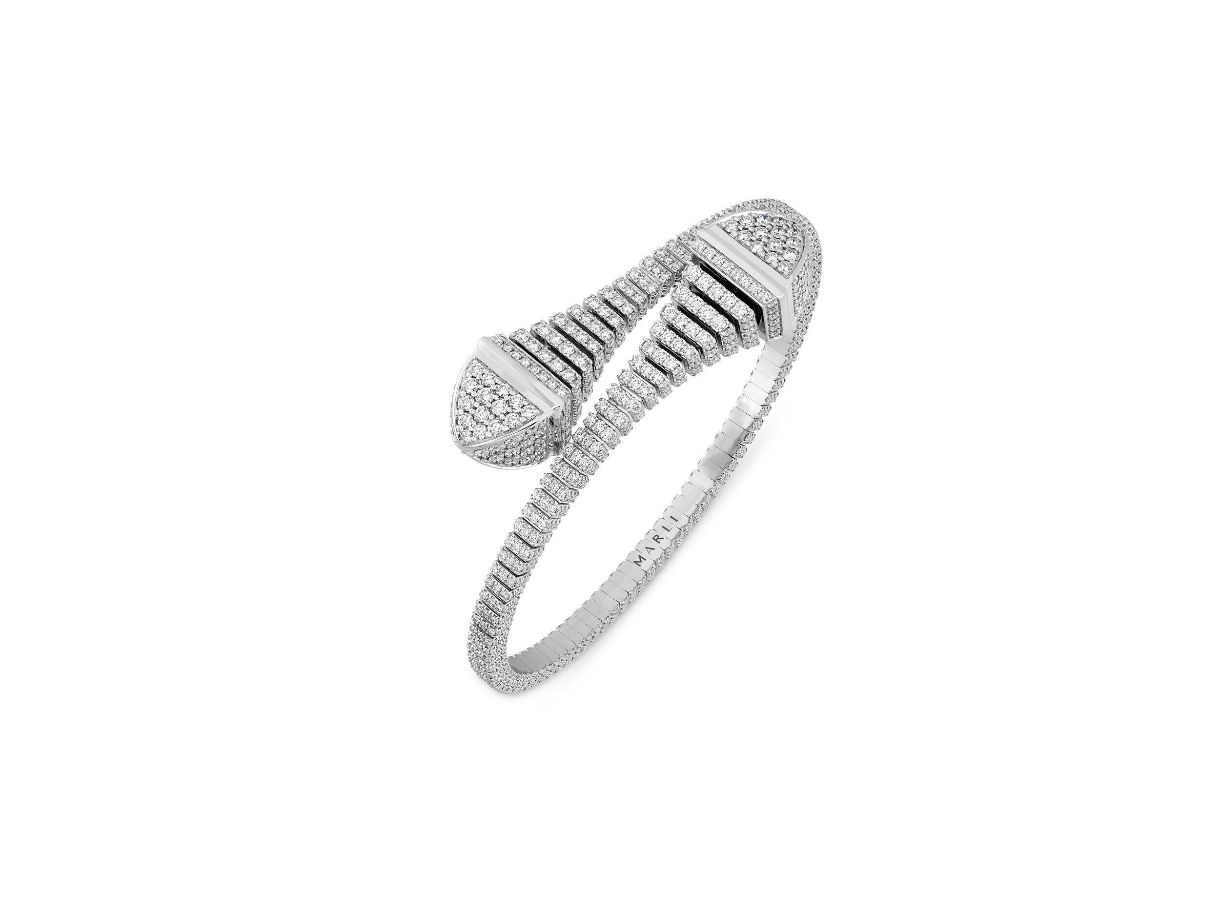 Marli New York Fine Jewelry For A New Generation Of Women