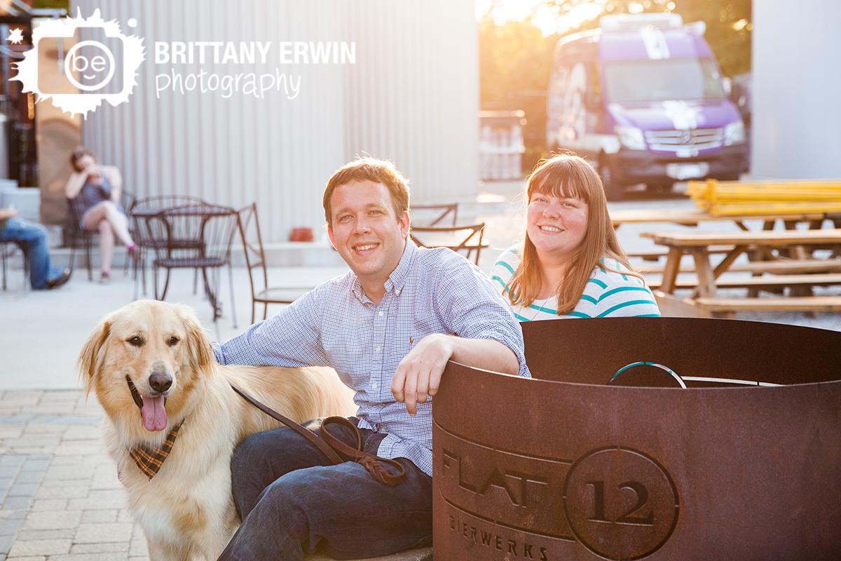 Indianapolis-Flat12-bierwerks-engagement-portraits-dog-couple-pet-photographer.jpg