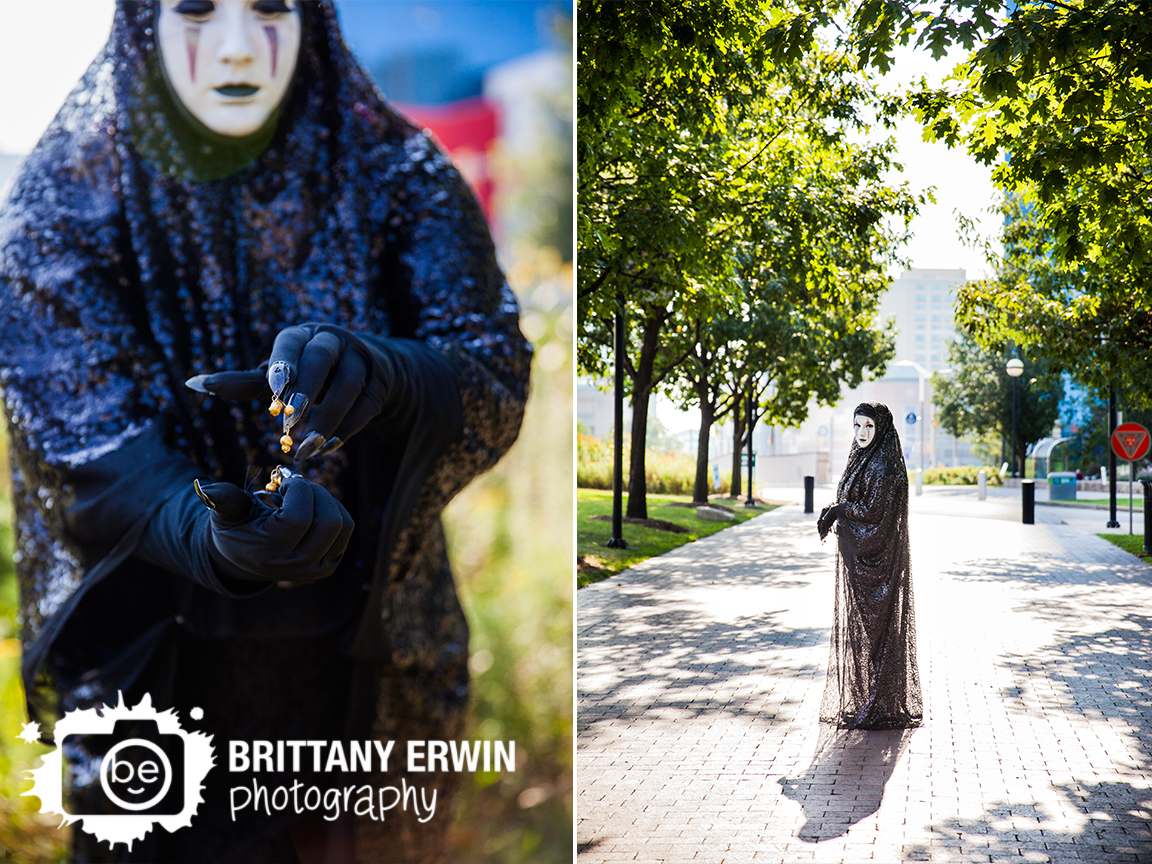Indianapolis-downtown-GenCon-cosplay-costume-photographer-noface-spirited-away.jpg