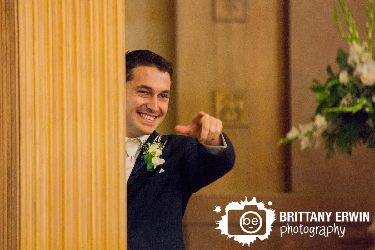 Indianapolis-wedding-photographer-groom-before-ceremony-st-roch-catholic-church.jpg