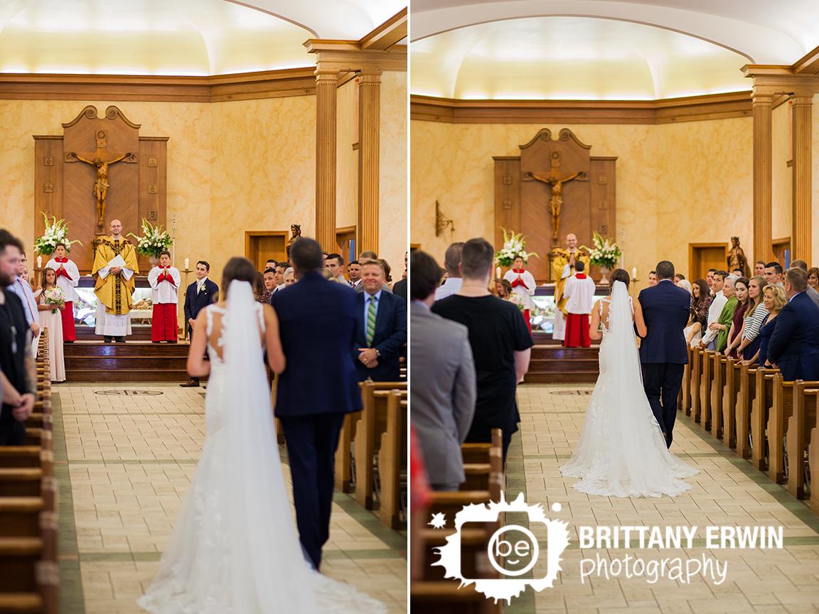 Indianapolis-catholic-church-wedding-photographer-st-roch-ceremony-bride-walk-groom-reaction.jpg