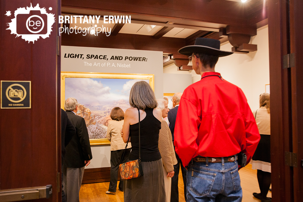 Indianapolis-event-photographer-p-a-nisbet-gallery-opening-at-quest-for-the-west-Eiteljorg-museume-of-western-art.jpg