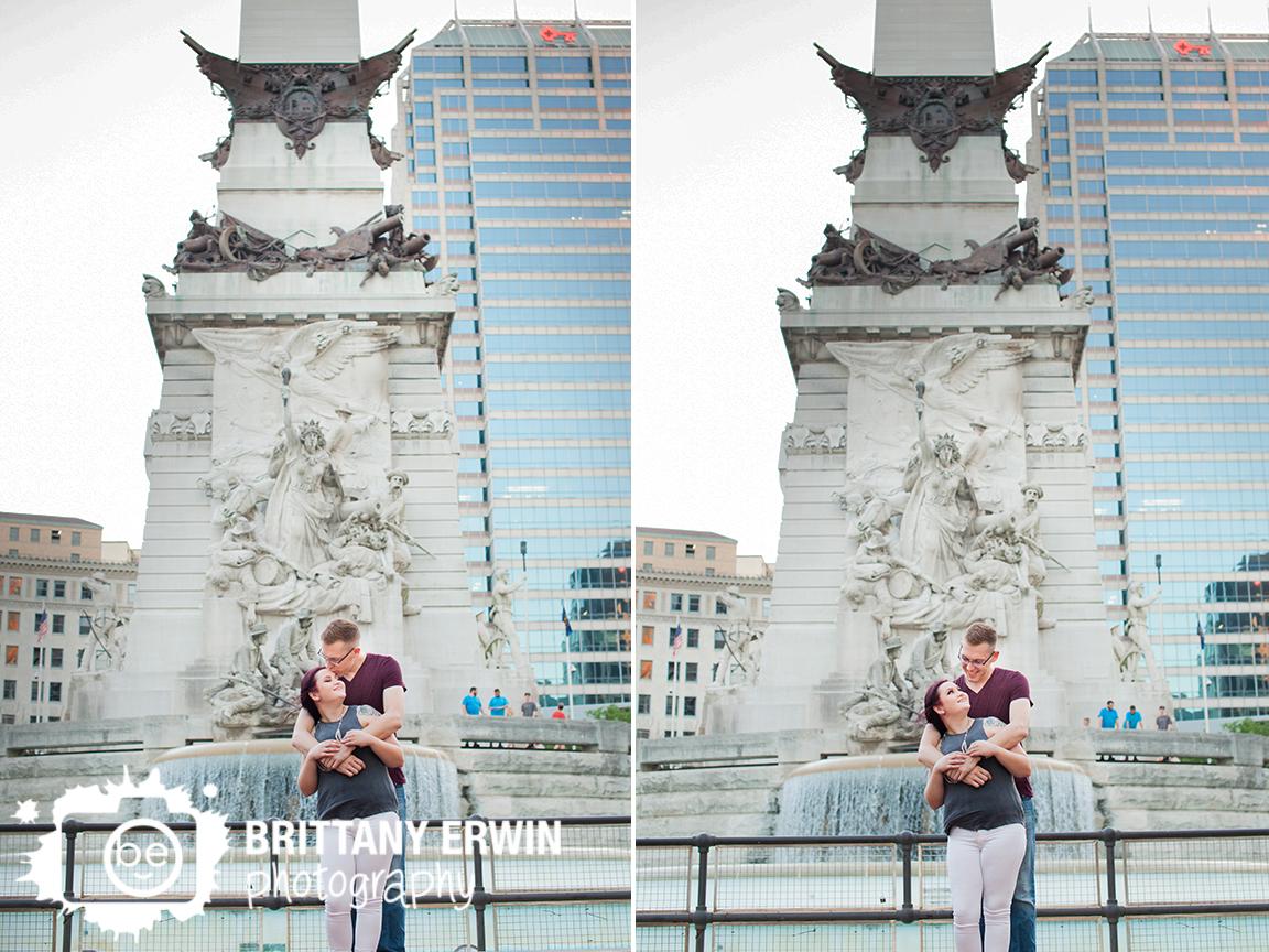 Downtown-Indianapolis-monument-circle-urban-engagement-portrait-photographer.jpg