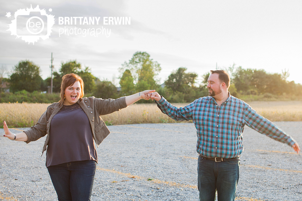 Indianapolis-fun-engagement-portrait-session-silly-couple-outdoor-fall-photographer.jpg