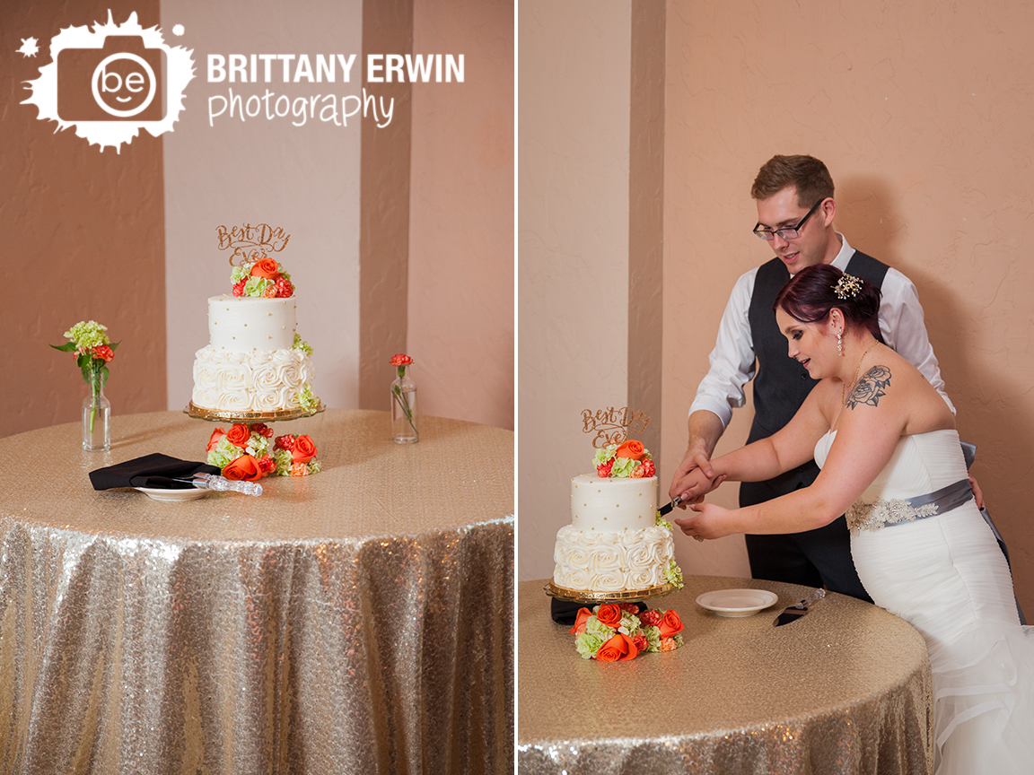 Indianapolis-reception-photographer-cut-cake-Hillcrest-Country-Club-best-day-ever.jpg