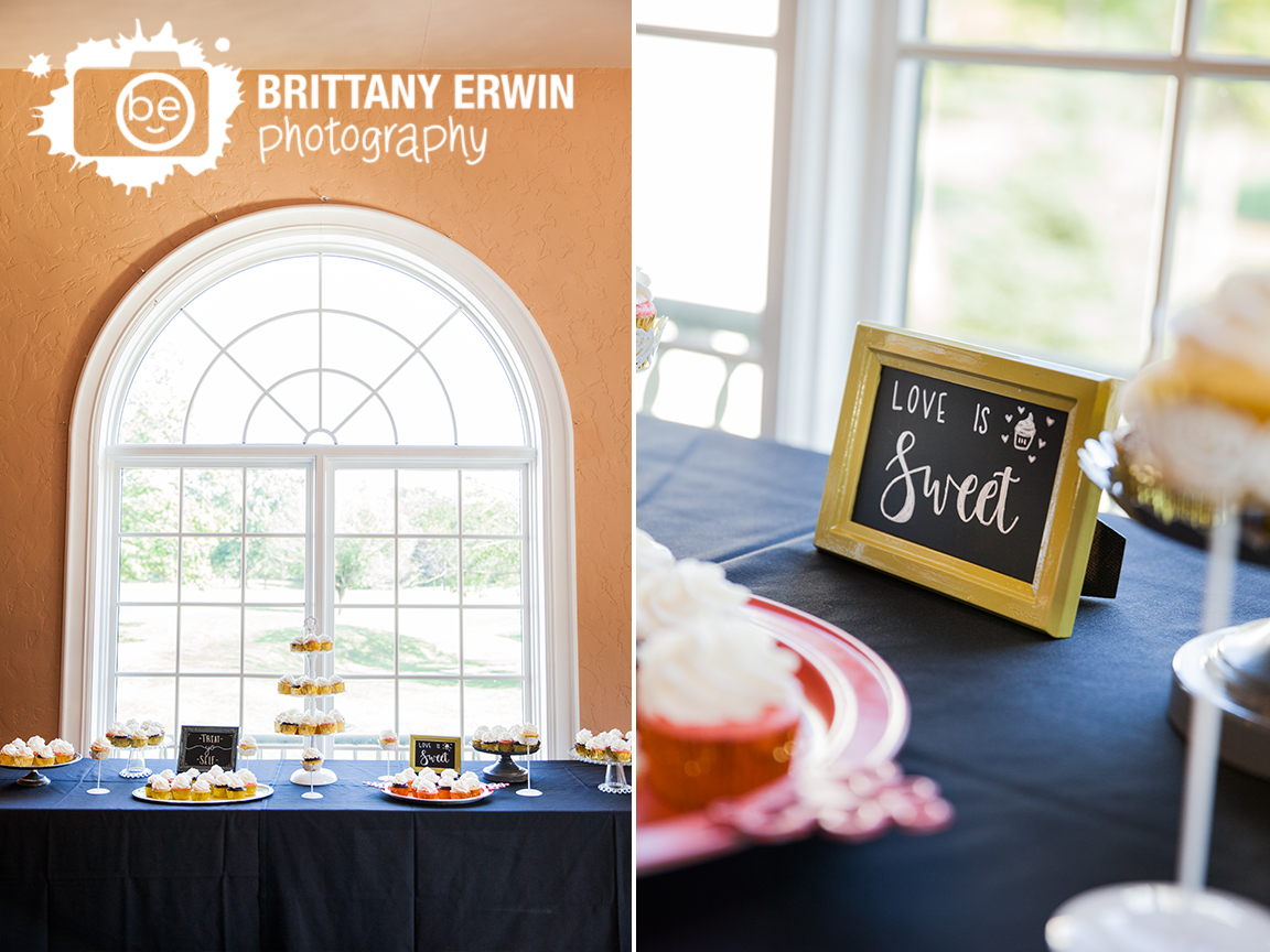 Indianapolis-wedding-photographer-reception-Hillcrest-Country-Club-cake-cupcake-table-dessert.jpg