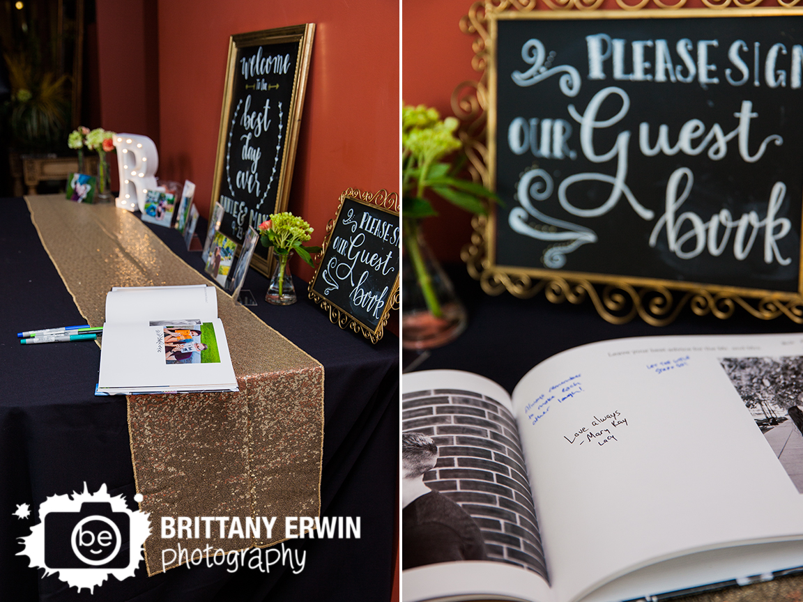 Indianapolis-wedding-photographer-guest-book-engagement-portraits-welcome-table-Hillcrest-Country-Club.jpg